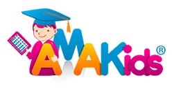 AMAKids, центр ментальной арифметики, Центры раннего развития детей, Владимир