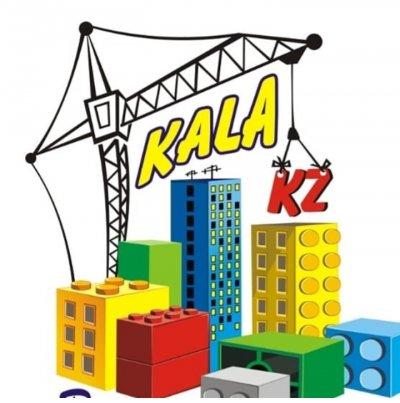 KALA.KZ, детская игровая ЛЕГО комната, Детские игровые залы и площадки,  Актобе