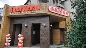 Emar Kebab, Fast Food, Талдыкорган