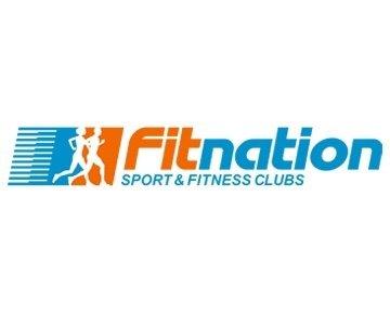 Спорт-комплекс FitNation, Спортивный комплекс, Фитнес-клуб, Спортивный, тренажерный зал, Костанай