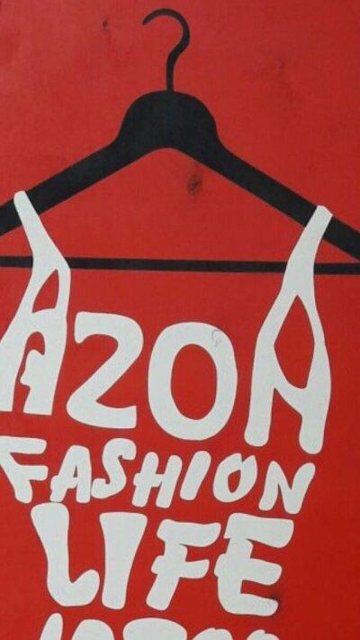 Магазин Azon , Магазин женской одежды,  Азов