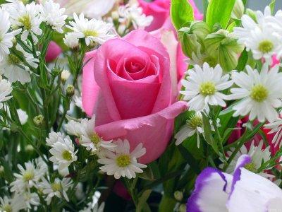 Company image - Цветы и подарки