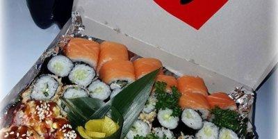 love_sushi_aktobeLOVE♡SUSHI, Доставка еды ,  Актобе