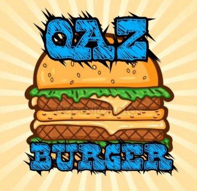 Qaz burger, кафе быстрого питания, Кафе / рестораны быстрого питания,,  Актобе