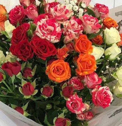 Цветочный салон, Цветы, Доставка цветов,,  Актобе