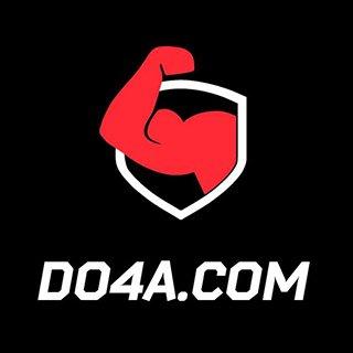 DO4A, Спортивное питание, Магадан