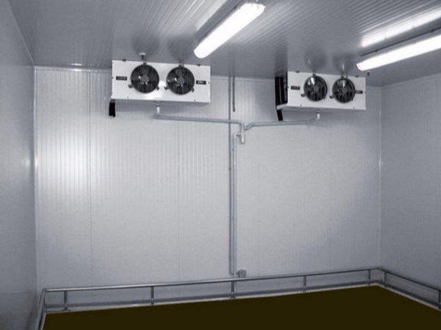 Группа компаний ИНТЭГО,Промышленное холодильное оборудование ,Азов