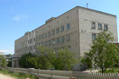 Магаданский родильный дом, ОГБУЗ, Родильный дом, Магадан