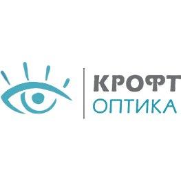 Крофт оптика М, ООО, Офтальмологический центр, Магадан