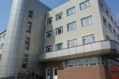 Стоматологическая поликлиника, МОГБУЗ, Стоматологическая поликлиника, Магадан