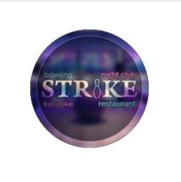 Strike, развлекательный комплекс, Ночные клубы, Караоке-залы, Рестораны,,  Актобе