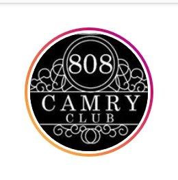 Camry_club808,Свадебный кортеж ,Актобе
