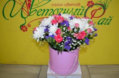 Company image - Салон цветов