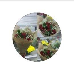 La Rose, служба доставки цветов, Цветы, Уральск