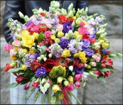 Магазин цветов, ИП Татарченко Л.И., Цветы, Калининград