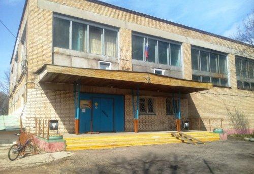 МБУДО ДЮСШ «Арена», Спортивная школа, Кинешма
