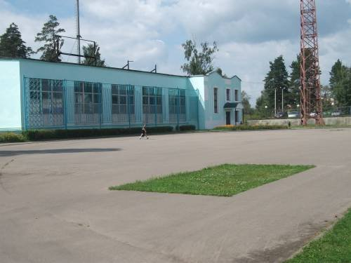 МБУ ДО ДЮСШ «Волжанин», Спортивная школа, Кинешма
