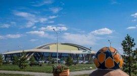 Company image - Дворец спорта