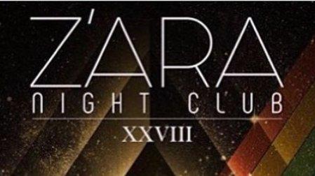 ZARA XXVIII, ночной клуб, Ночные клубы,,  Актобе