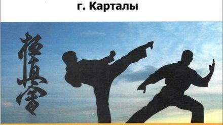 Секция Каратэ Киокусинкай, Секция для детей, Карталы