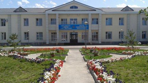 Областной кардиологический центр, Медцентр, клиника, Больница для взрослых, Талдыкорган