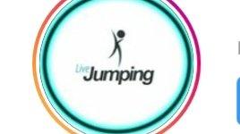 Live Jumping, фитнес-клуб на батутах,Фитнес-клубы,Караганда
