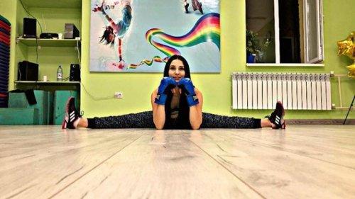 Olga Fit Instructor, Инструктор групповых программ, Актау