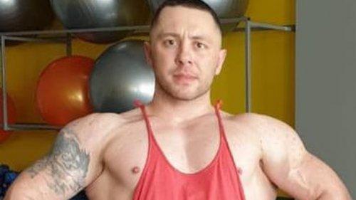 Stupenko Aleksei, Фитнесс,  Актобе