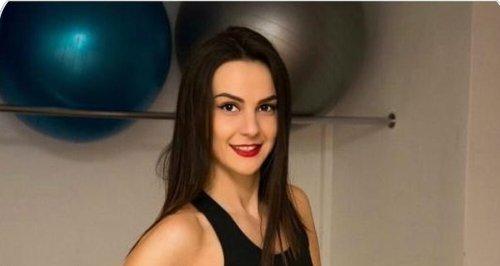 Maraeva Evgeniya, Fitness,  Актобе