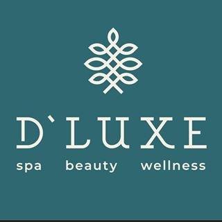 D'Luxe, Салон красоты, Кызыл