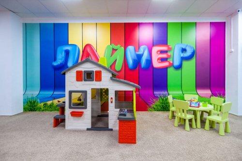 Детский развлекательный комплекс Лайнер,Детские игровые залы и площадки,Красноярск