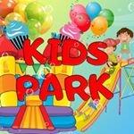 Kids Park,Детские игровые залы и площадки. Праздничные агенства.,Красноярск