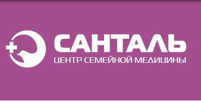 Центр женского здоровья и репродуктивных технологий - Санталь № 5, Гинекологическая клиника, Медцентр, клиника, Женская консультация, Кызыл