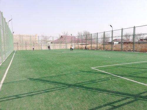 Поля, Спорт, футбол , Сарыагаш