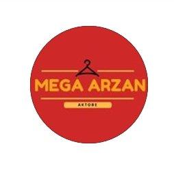 Магазин «МегаАрзан», Одежда ,  Актобе