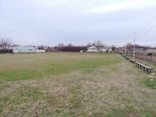Арай алаңы , Футбол , Сарыагаш