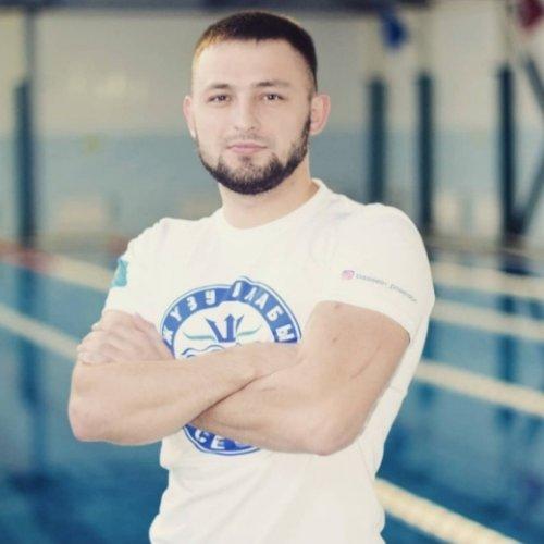 Swimming_coach_akt, Плавание ,  Актобе