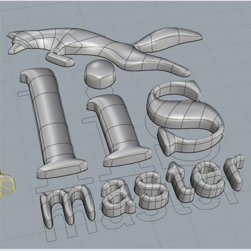 Лис Мастер - Lis_master,Построение 3D моделей фрезеровка.,Азов