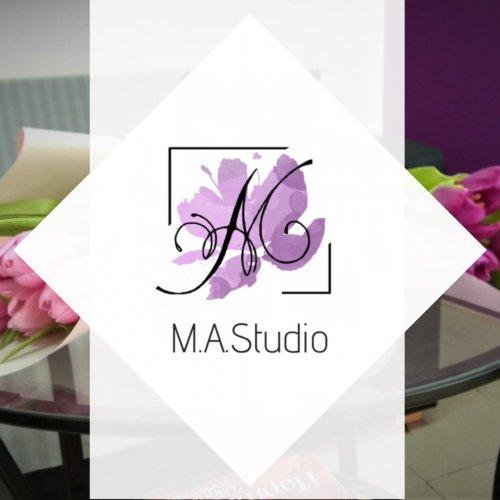 M.A.Studio, Маникюр, гель-лак и наращивание ногтей , Ярославль