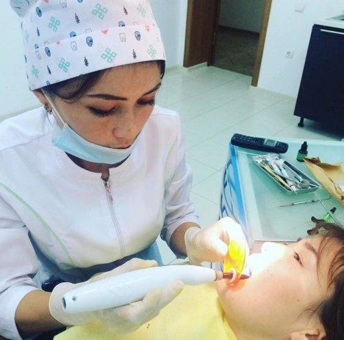 Гульжан Каиржановна, стоматология ,  Актобе