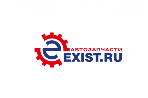 логотип компании Exist.ru