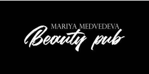 Medvedeva Makeup, Салон красоты  Beauty pub,  Актобе