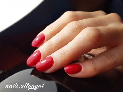 NAILS.ALTYNGUL , Маникюр ,  Актобе