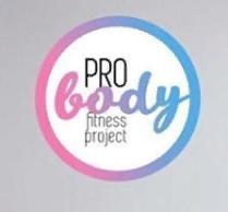 Pro Body, фитнес-клуб, Центры диетологии / нутрициологии, Калининград