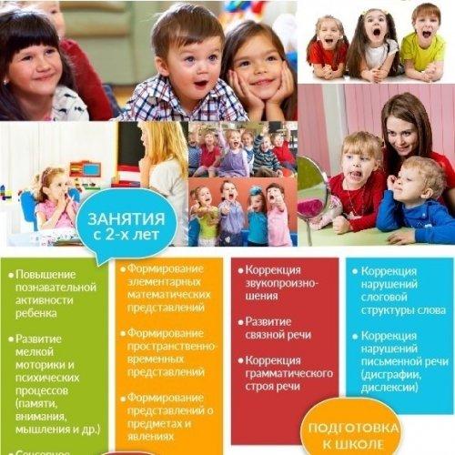 Кабинет логопеда-дефектолога, Логопеды, Центр развития ребёнка, Дополнительное образование, Горно-Алтайск