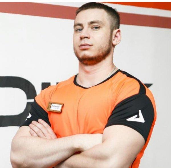 Vitaliy Trainer, Fitness trener ,  Актобе