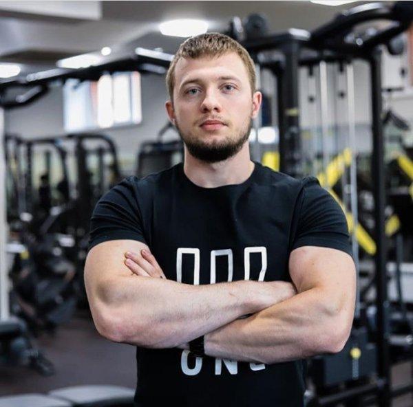 Дедусев Альберт , Fitness , Актобе