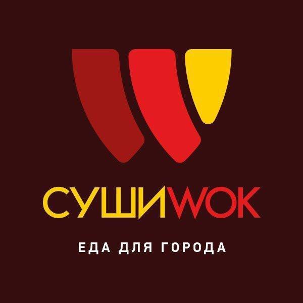 Суши Wok, Суши-бары / рестораны, Калининград