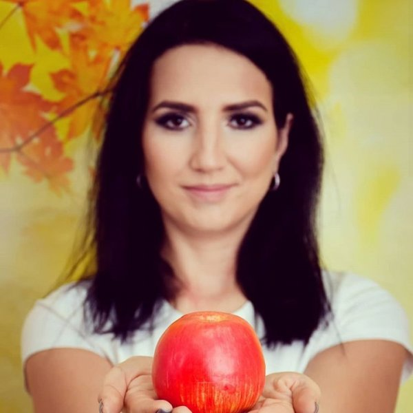 Anastasiya Yalfimova, 🍏 Fitness Yabloko 🍏, Уральск