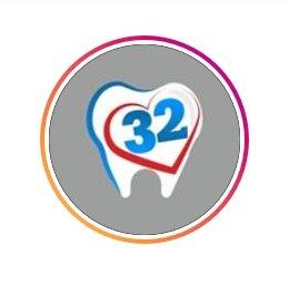 32 зуба, стоматология, Стоматологические центры,,  Актобе